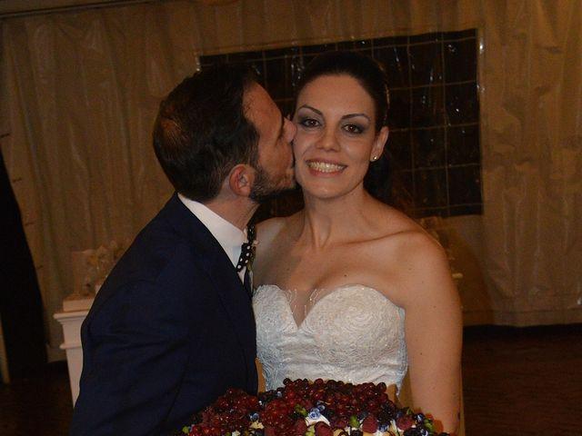 Il matrimonio di Manuel e Giorgia a Latina, Latina 33
