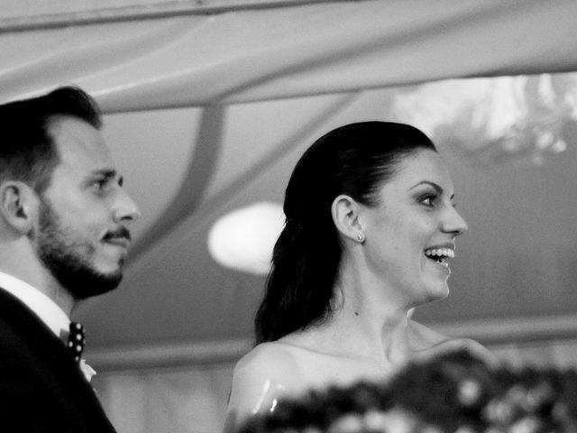 Il matrimonio di Manuel e Giorgia a Latina, Latina 36