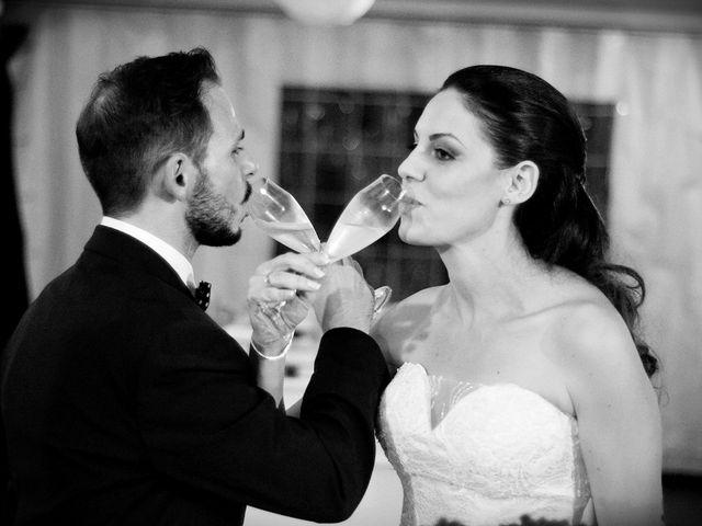 Il matrimonio di Manuel e Giorgia a Latina, Latina 37