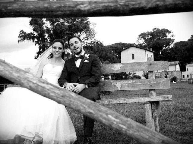 Il matrimonio di Manuel e Giorgia a Latina, Latina 39