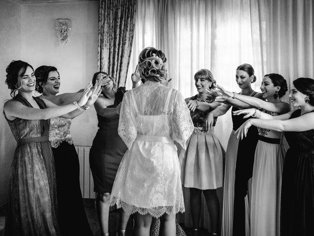 Il matrimonio di Maria Grazia e Giuseppe a Marina di Gioiosa Ionica, Reggio Calabria 16