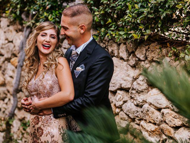 Il matrimonio di Maria Grazia e Giuseppe a Marina di Gioiosa Ionica, Reggio Calabria 18