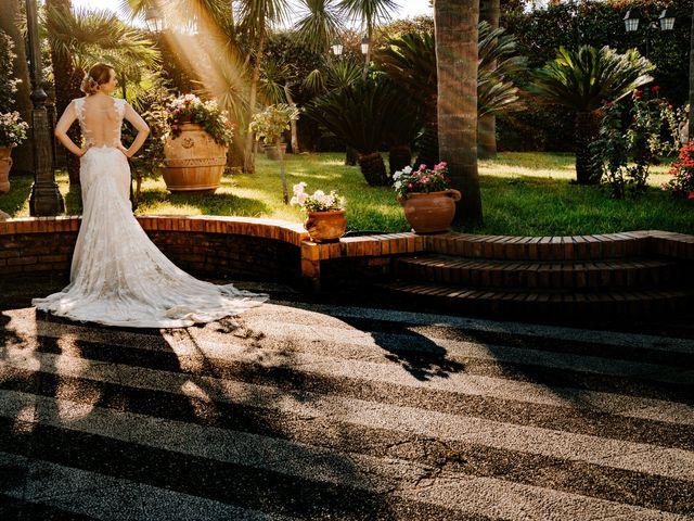 Il matrimonio di Maria Grazia e Giuseppe a Marina di Gioiosa Ionica, Reggio Calabria 22