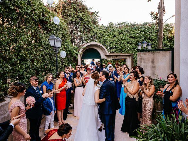 Il matrimonio di Maria Grazia e Giuseppe a Marina di Gioiosa Ionica, Reggio Calabria 29