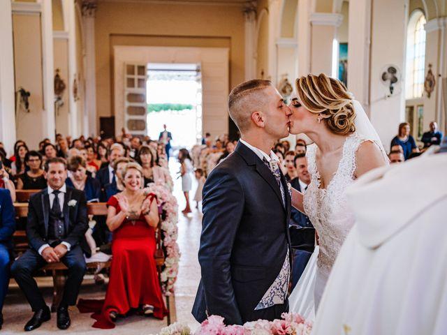 Il matrimonio di Maria Grazia e Giuseppe a Marina di Gioiosa Ionica, Reggio Calabria 31