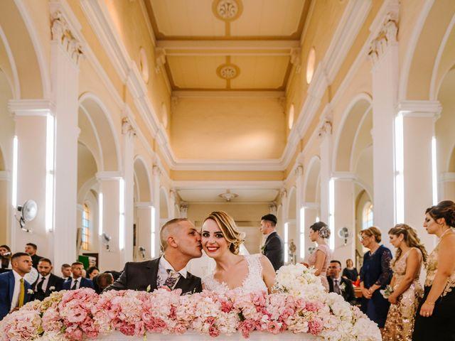 Il matrimonio di Maria Grazia e Giuseppe a Marina di Gioiosa Ionica, Reggio Calabria 32