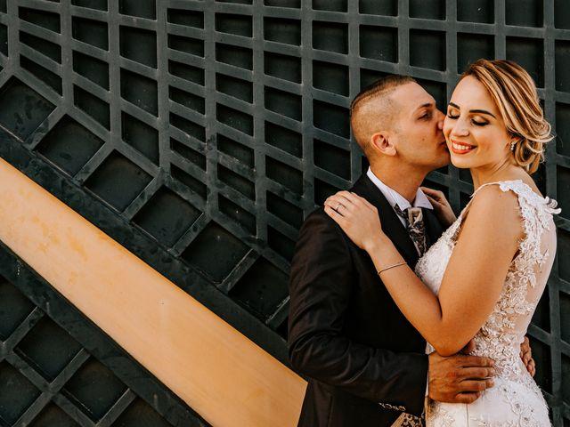 Il matrimonio di Maria Grazia e Giuseppe a Marina di Gioiosa Ionica, Reggio Calabria 42