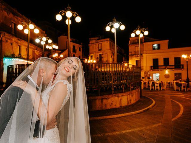 Il matrimonio di Maria Grazia e Giuseppe a Marina di Gioiosa Ionica, Reggio Calabria 47