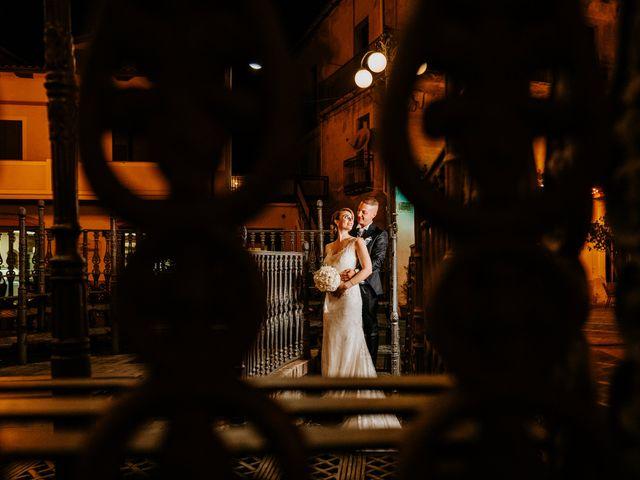 Il matrimonio di Maria Grazia e Giuseppe a Marina di Gioiosa Ionica, Reggio Calabria 49