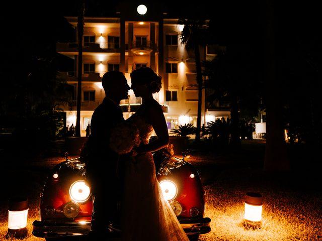 Il matrimonio di Maria Grazia e Giuseppe a Marina di Gioiosa Ionica, Reggio Calabria 51