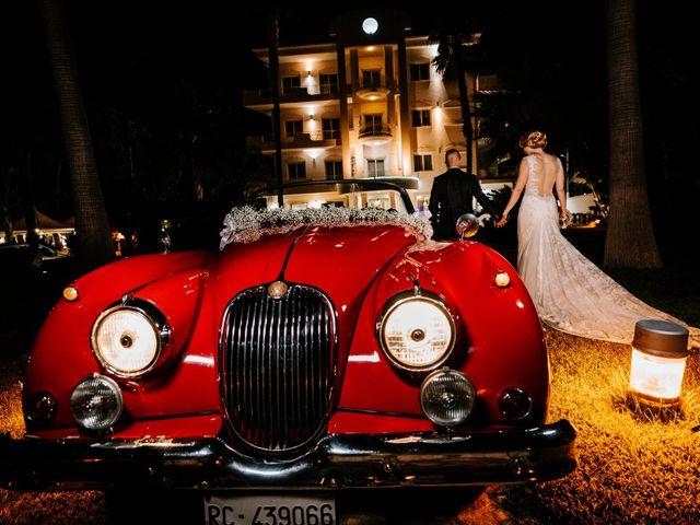 Il matrimonio di Maria Grazia e Giuseppe a Marina di Gioiosa Ionica, Reggio Calabria 52