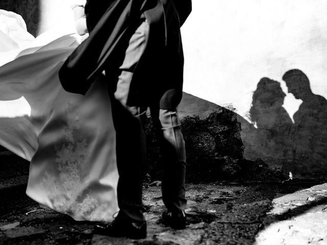 Il matrimonio di Valentina e Antonino a Trecastagni, Catania 2