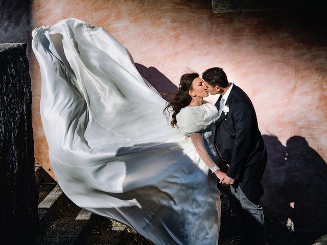 Le nozze di Antonino e Valentina