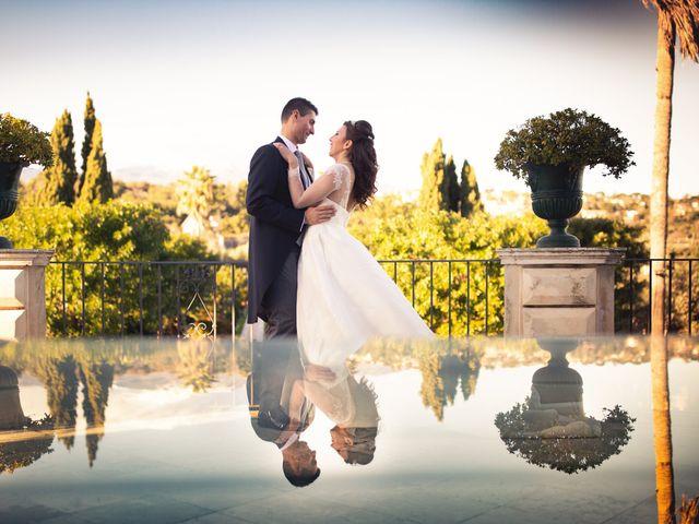 Il matrimonio di Valentina e Antonino a Trecastagni, Catania 4