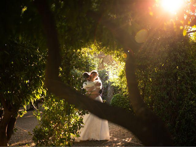 Il matrimonio di Valentina e Antonino a Trecastagni, Catania 5