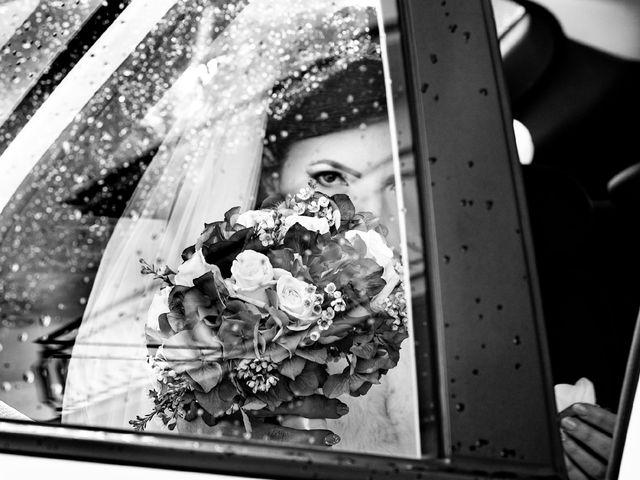 Il matrimonio di Valentina e Antonino a Trecastagni, Catania 14