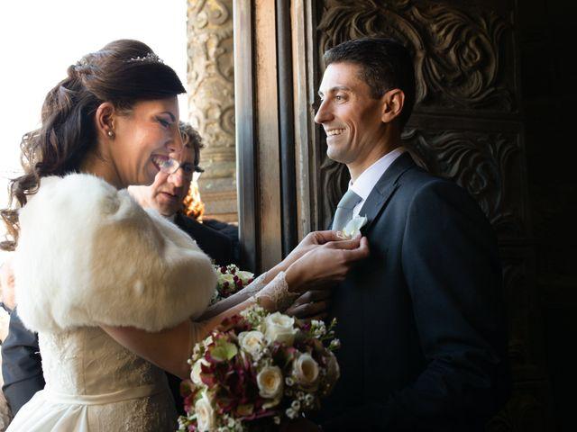 Il matrimonio di Valentina e Antonino a Trecastagni, Catania 19