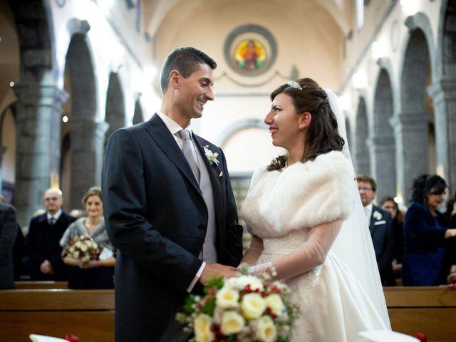 Il matrimonio di Valentina e Antonino a Trecastagni, Catania 20