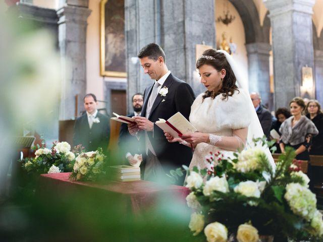 Il matrimonio di Valentina e Antonino a Trecastagni, Catania 21