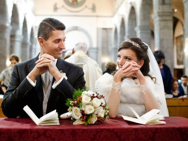 Il matrimonio di Valentina e Antonino a Trecastagni, Catania 25