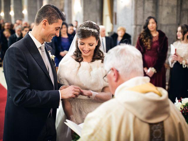 Il matrimonio di Valentina e Antonino a Trecastagni, Catania 27