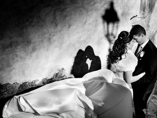 Il matrimonio di Valentina e Antonino a Trecastagni, Catania 31