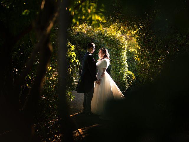 Il matrimonio di Valentina e Antonino a Trecastagni, Catania 33