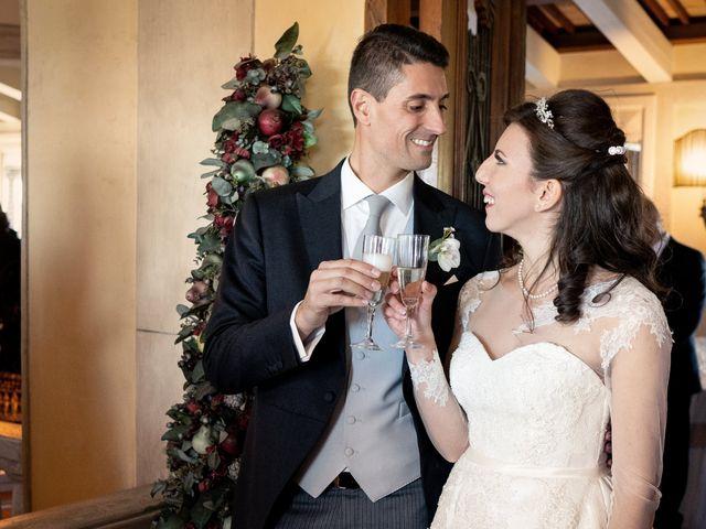 Il matrimonio di Valentina e Antonino a Trecastagni, Catania 35