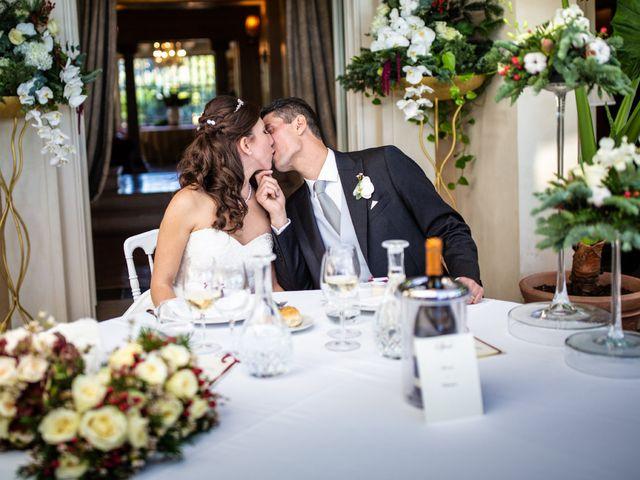 Il matrimonio di Valentina e Antonino a Trecastagni, Catania 36