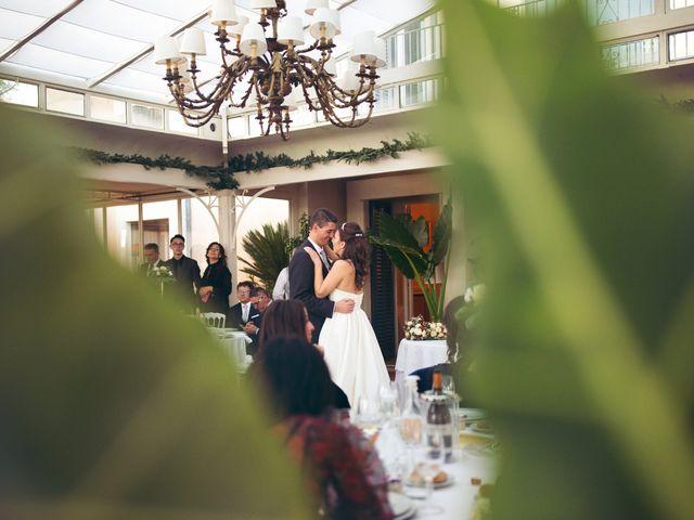 Il matrimonio di Valentina e Antonino a Trecastagni, Catania 37