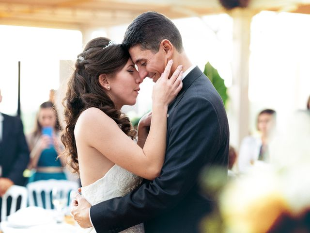 Il matrimonio di Valentina e Antonino a Trecastagni, Catania 38