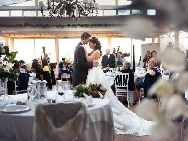 Il matrimonio di Valentina e Antonino a Trecastagni, Catania 39