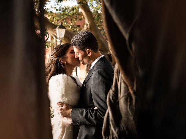 Il matrimonio di Valentina e Antonino a Trecastagni, Catania 46