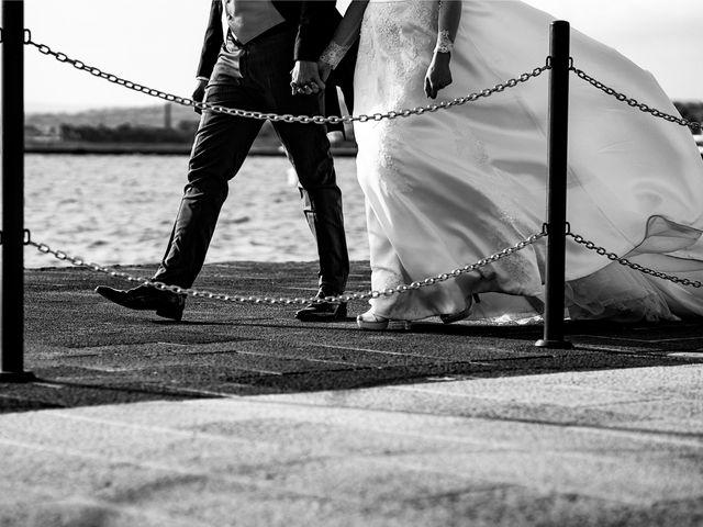 Il matrimonio di Valentina e Antonino a Trecastagni, Catania 47