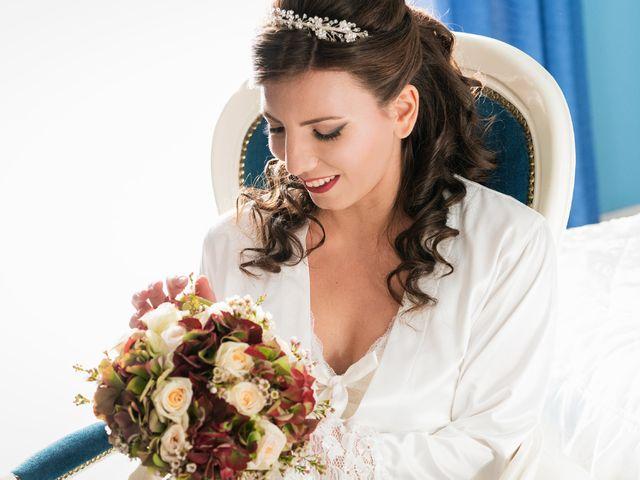 Il matrimonio di Valentina e Antonino a Trecastagni, Catania 51