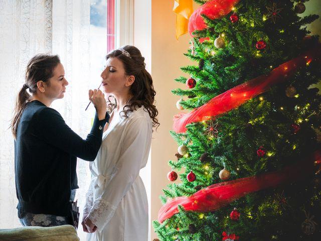 Il matrimonio di Valentina e Antonino a Trecastagni, Catania 54