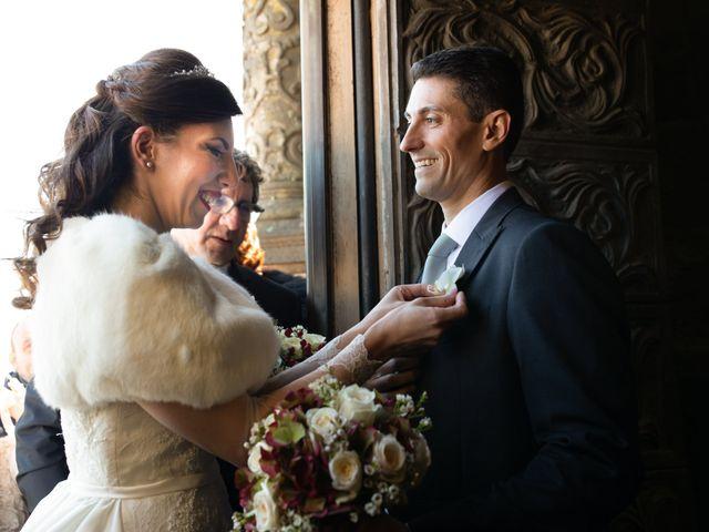 Il matrimonio di Valentina e Antonino a Trecastagni, Catania 56