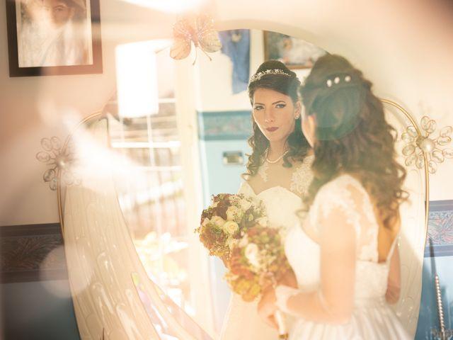Il matrimonio di Valentina e Antonino a Trecastagni, Catania 58