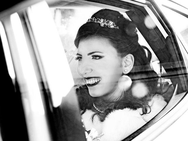 Il matrimonio di Valentina e Antonino a Trecastagni, Catania 60