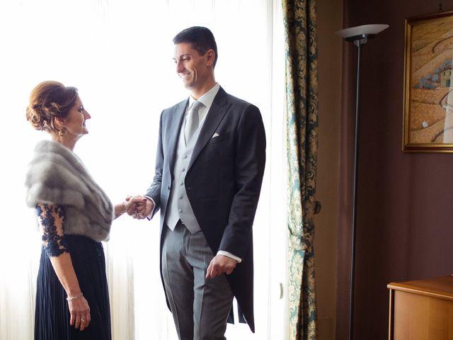 Il matrimonio di Valentina e Antonino a Trecastagni, Catania 63