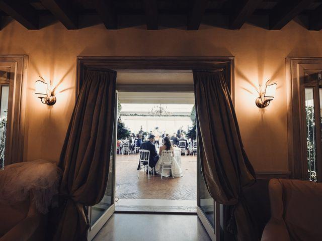Il matrimonio di Valentina e Antonino a Trecastagni, Catania 74