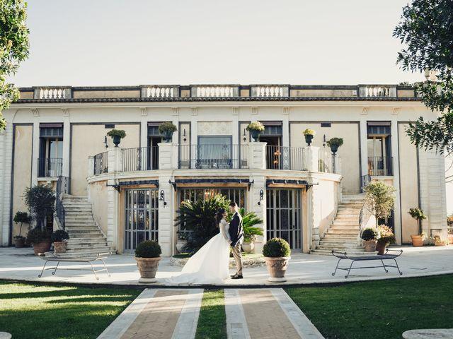 Il matrimonio di Valentina e Antonino a Trecastagni, Catania 77