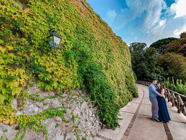 Il matrimonio di Elisabetta e Stefano a Maiori, Salerno 6