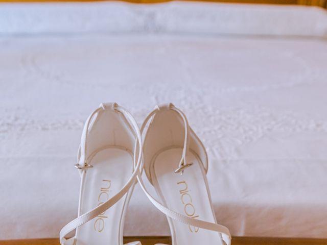 Il matrimonio di Elisabetta e Stefano a Maiori, Salerno 14