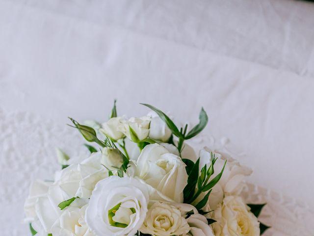 Il matrimonio di Elisabetta e Stefano a Maiori, Salerno 15
