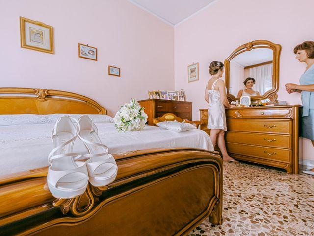 Il matrimonio di Elisabetta e Stefano a Maiori, Salerno 16