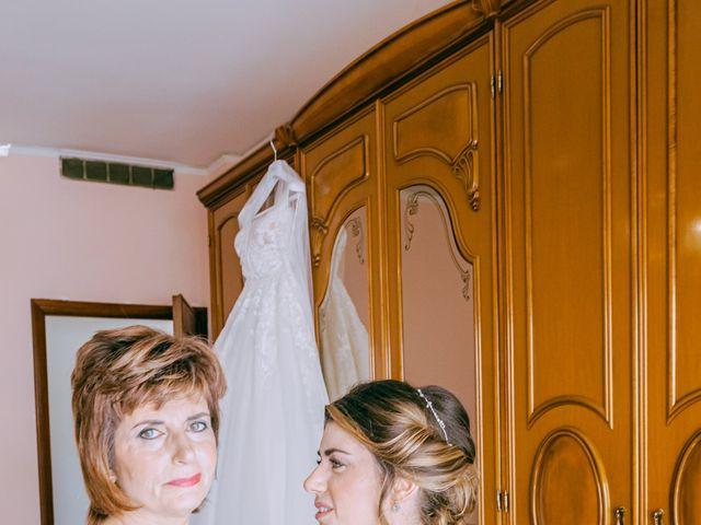 Il matrimonio di Elisabetta e Stefano a Maiori, Salerno 18