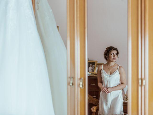 Il matrimonio di Elisabetta e Stefano a Maiori, Salerno 23