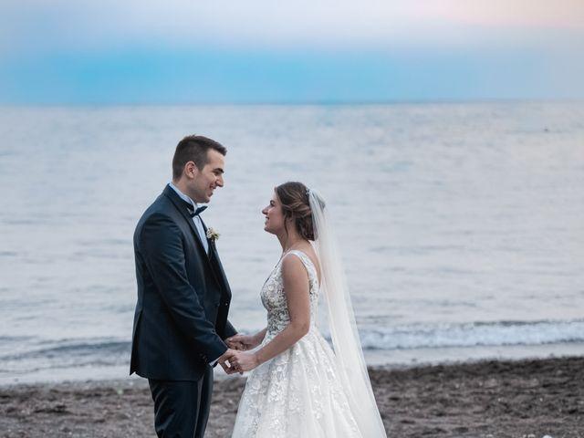 Il matrimonio di Elisabetta e Stefano a Maiori, Salerno 41