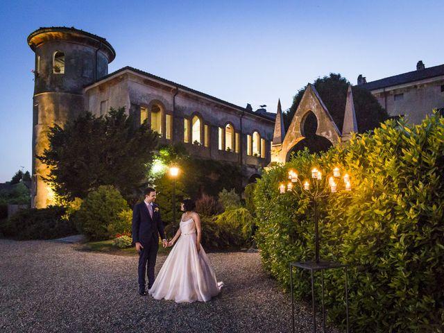 Il matrimonio di Alessandra e Luca a Biella, Biella 1